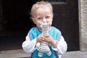 Voici comment choisir un bavoir bébé sans se tromper