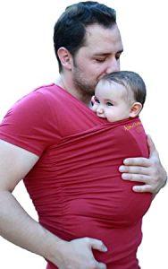 Sélection d'accessoires de portage bébé