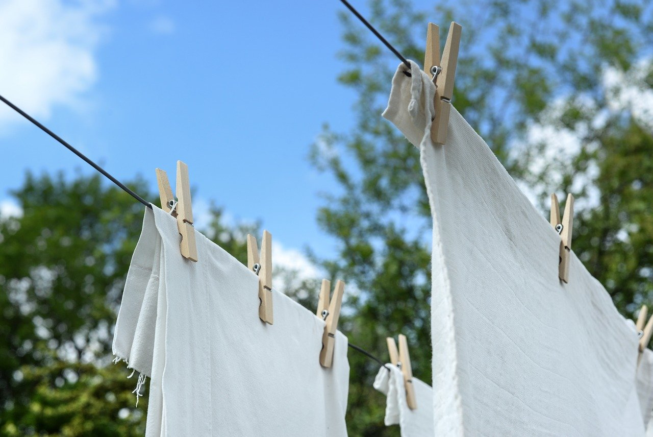Est-il possible de laver des vêtements peau à peau?