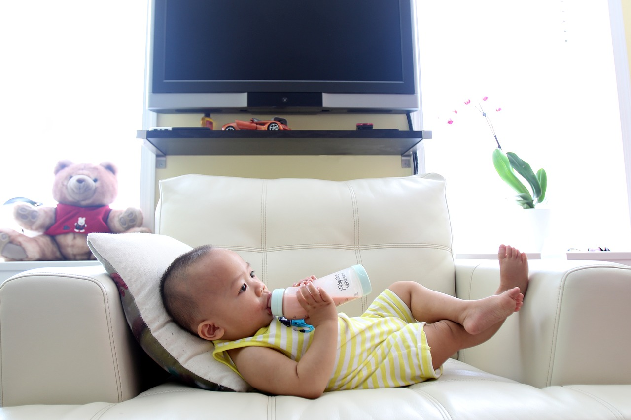 Existe-t-il un moment idéal pour arrêter l'allaitement maternel?