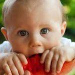 3 règles d'or de la diversification alimentaire de bébé