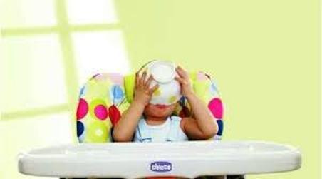 Le matériel indispensable aux repas de bébé au quotidien